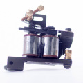 2pcs/Lot Pro Iron Tattoo Machine guns 10 12 Wrap Coils Liner Shader supply MIO for beginner tattoo kits supplies