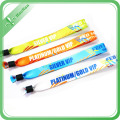 Personal Customize Action Logo Wristband Printing Machine