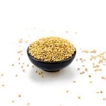 Le millet blanc de broomcorn 2016 récolte la meilleure qualité avec le prix concurrentiel
