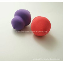 Super Soft Alien Shape Skin Care Latex-Free Makeup Sponge