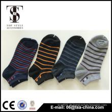 Benutzerdefinierte Männer verschiedene Stile Socken Großhandel Tartan Socken