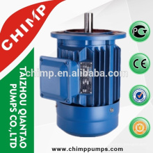 Wechselstrom einzelner / dreiphasiger 1HP Y2 Elektromotor für Auto