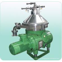 Séparateur de disque de Rpdb pour l'industrie de boissons et chimique