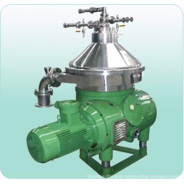 Rpdb Disc Separator für die Getränke- und Chemieindustrie