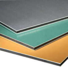 Composite Cladding Panels