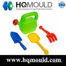 Plastic Shovel Injection Mould for Children Toy