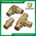 Высококачественный фитинги из латуни 1130 для штуцера с трубной резьбой / DZR CW602N фитинги из латуни