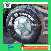 inflatable wheel toy good quality for sale