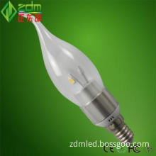 shenzhen led bulb e27100% gurantee CE ROHS FCC to South Ame