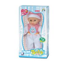 Schönes Baby Puppespielzeug mit bestem Material