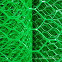 Wear-Resisting and Corrosion-Resisting Plastic Mesh (HYJ-03)