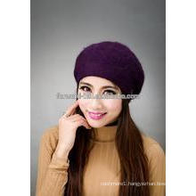 Lady fashion winter hat suppliers