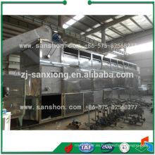 Máquina de secado de vegetales SBJ Secadora de coco