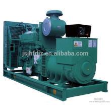 3 phase 60hz MTU génératrice électrique de 300 kW pour le prix de vente 300kw générateur