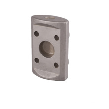 ISO9001 China manufacturer OEM lost foam sand casting part
