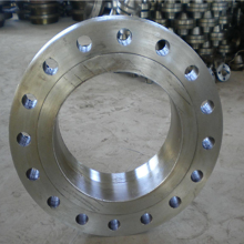 DIN carbon steel PN16 slip on flange