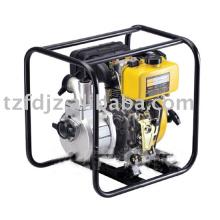 diesel generator for dewatering