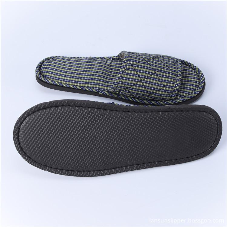 OEM Open Toe Indoor slipper