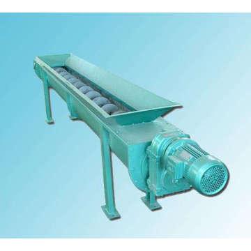 Maximized performance High efficiency and flexible screw conveyor