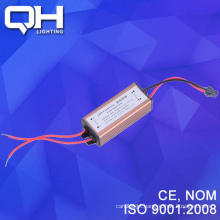 85-260v LED Driver With Golden Colour