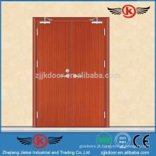 JK-FW9105 New Fireproof Door Designs