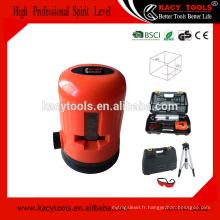 Ensemble de niveau automatique de ligne laser 32852