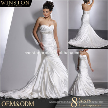 Melhores vendas de qualidade para o padrão de vestido de anjo