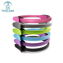 Fitness Accessories High Quality Yoga Magic high fitness pilates yoga ring circle