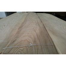 Placage de frêne naturel 0.3mm pour panneaux MDF / Partical