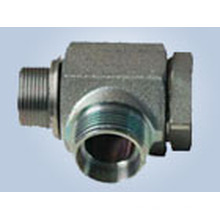 Metric Thread Bite Type Tube Fittings Replace Parker Fittings and Eaton Fittings (METRIC BANJO DIN 7642)