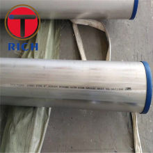 Austenitic-Ferritic Stainless Steel Hydraulic Cylinder Tube
