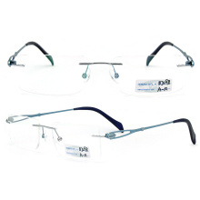 Новые модели Rimless Metal Glasses (BJ12-298)