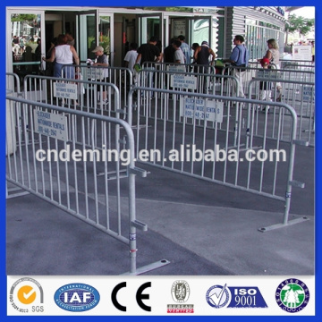 Christmas price Crowd control barrier