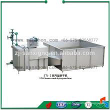 STJ Box Type Vegetable Drying Machine Onion Dehydrator