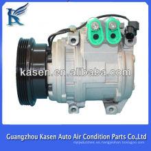 97701-2F000 10PA15C Compresor de 12 voltios CA para KIA CERATO 1.6