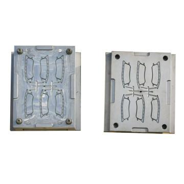 Пластиковые формы для литья под давлением для обработки