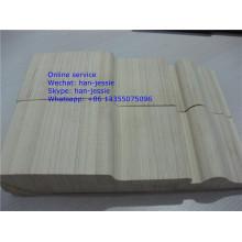производитель декоративных деревянных плинтусов