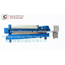 Membrane Filter Press Automatic Solid-liquid Separator