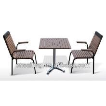 Роскошная прочная легкая чистка датской тиковой мебели