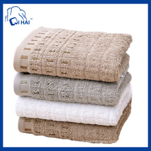 100% Cotton Turkish Bath Towel (QHC4412)