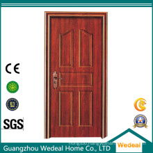 Customize High Quality Entrance Steel Security Door for Houses
