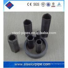 High Precision 16Mn hexagonal steel tube