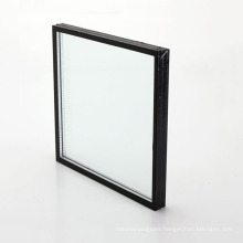 Good price low e tempered double glazing insulated glass panels