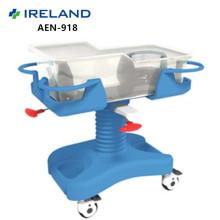 ДГ-918 медицинской роскошные вагонетки ABS детские больницы люльки