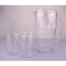 2015 High Quality Plastic New Water Jugs