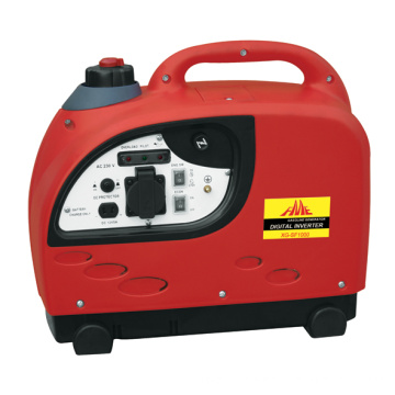 Generador de Inversor Digital de Gasolina (XG-SF1000D)