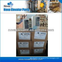 3.7 ~ 75KW Corriente de entrada de la corriente 10.4 ~ 142A Corriente de salida 9.2 ~ 150A L1000A Inversor de la frecuencia de Yaskawa del elevador, elevador Inverter