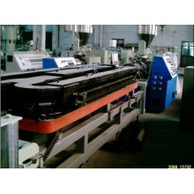 Ligne de production FT double paroi tube ondulé