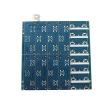 2-Layers PCB Painel duplo simples 1oz BentePCB TIN