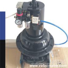 Pneumatic Actuator Wire Diaphragm Valve